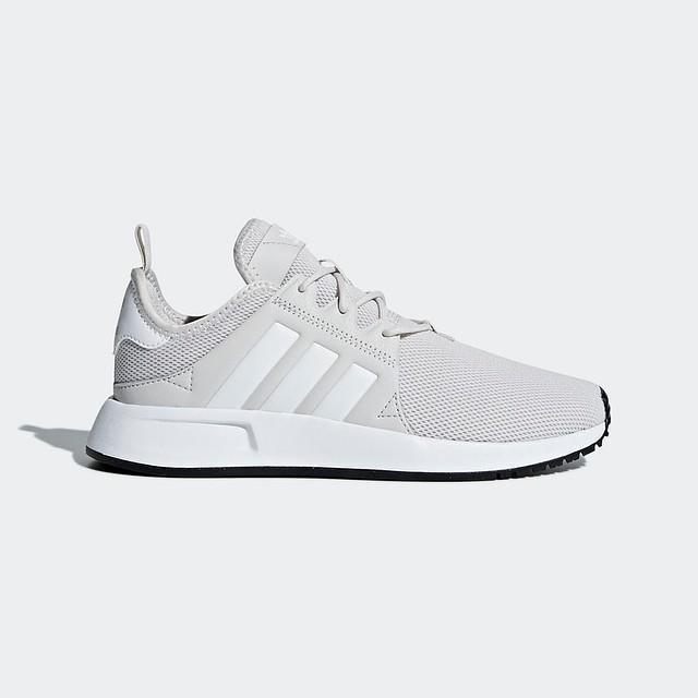 Adidas X_PLR Grey One F17/White