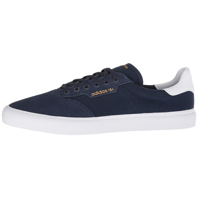 Adidas 3MC Collegiate Navy / Cloud White
