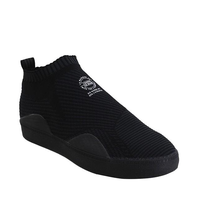 Adidas 3ST.002 PrimeKnit Core Black/Black