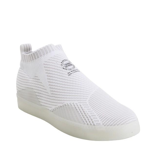 Adidas 3ST.002 PrimeKnit White/Greone/Black