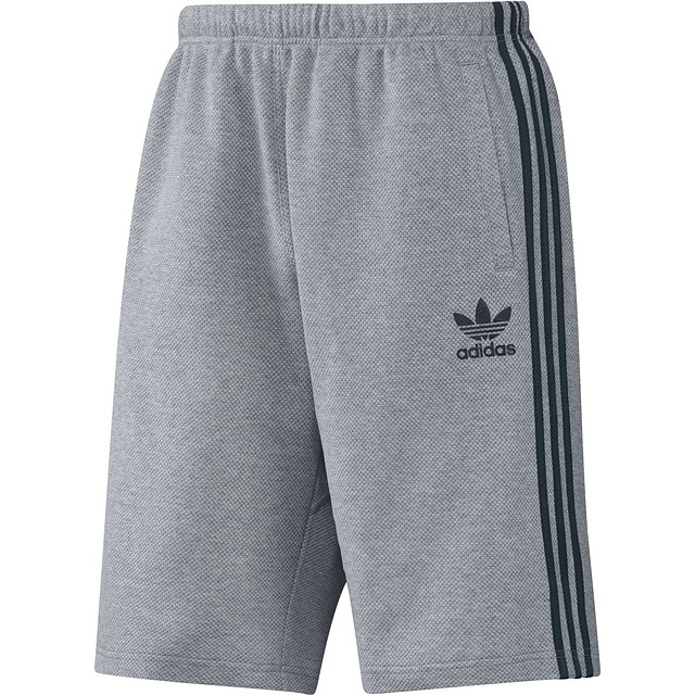 Adidas AC Baggy Light Grey