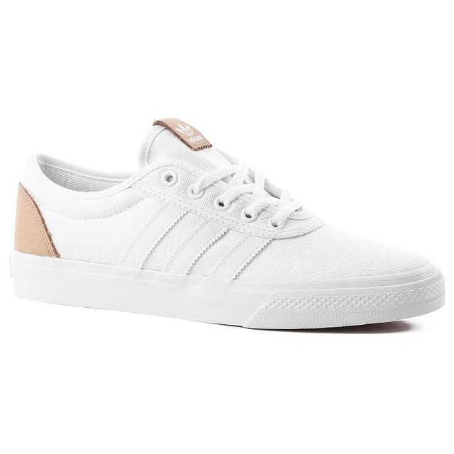 Adidas AdiEase Footwear White/ St Pale Nude