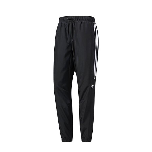 Adidas Classic Wind Black/White