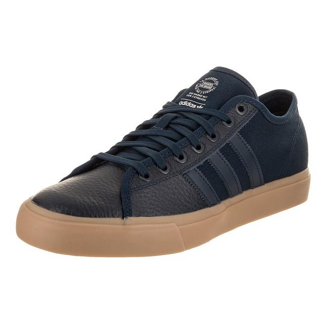 Adidas Matchcourt RX Navy/ Silver/ Gum