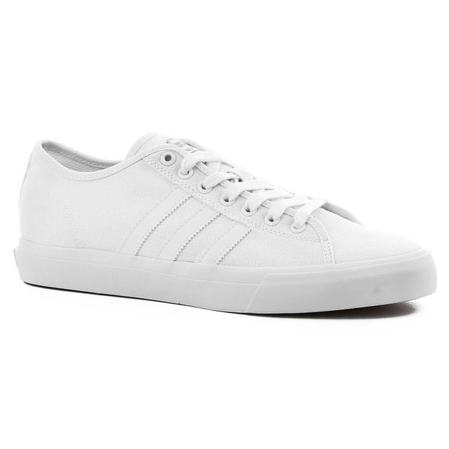 Adidas Matchcourt RX White/ White/ White