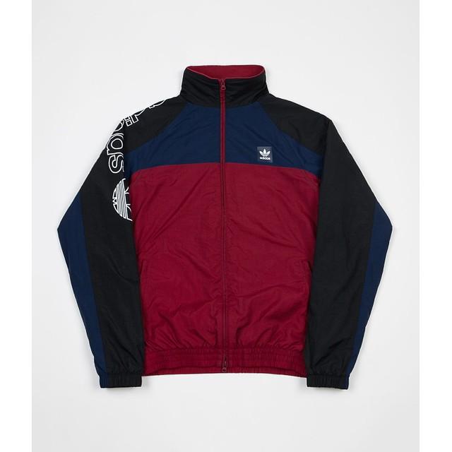 Adidas Protect Ya Neck Black / Collegiate Navy