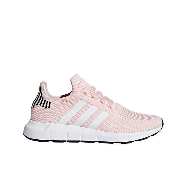 Adidas Swift Run W Icey Pink / White / Core Black