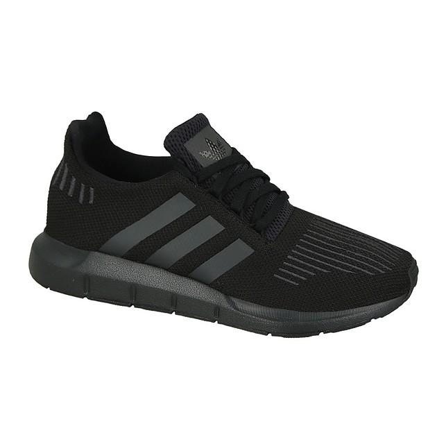 Adidas Swift Run Core Black/ Utility Black/ Core Black