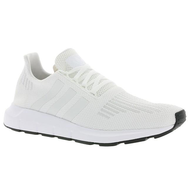 Adidas Swift Run Footwear White/ Crystal White/ Core Black