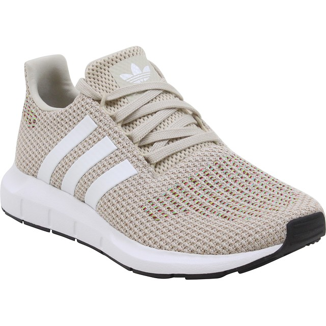 Adidas W Swift Run Clear Brown/White/Black