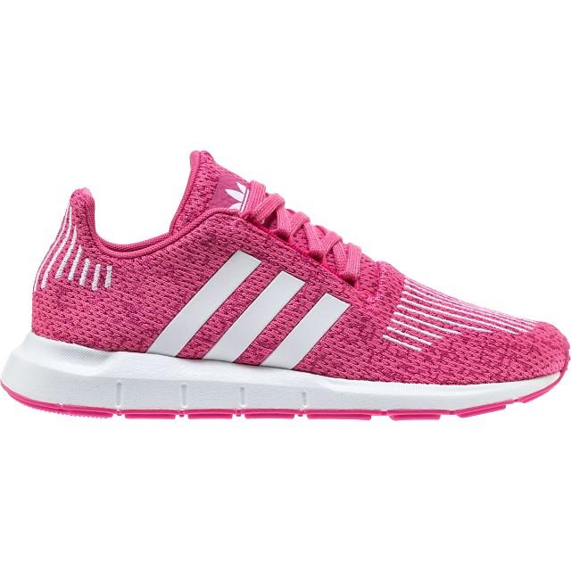 Adidas W Swift Run Pink / White