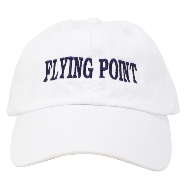 Flying Point Adjustable White