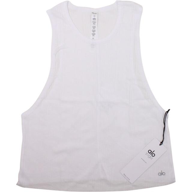 Alo Yoga Air White