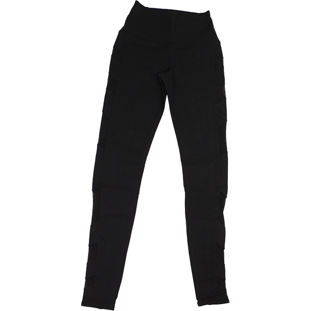 Alo Yoga Block High-Waist Black