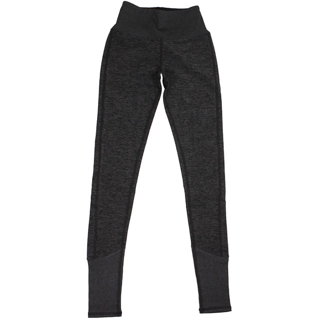 Alo Yoga Lounging Dark Heather Grey