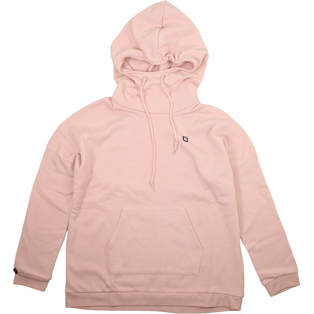 Obey Astor Place Hoodie Fawn