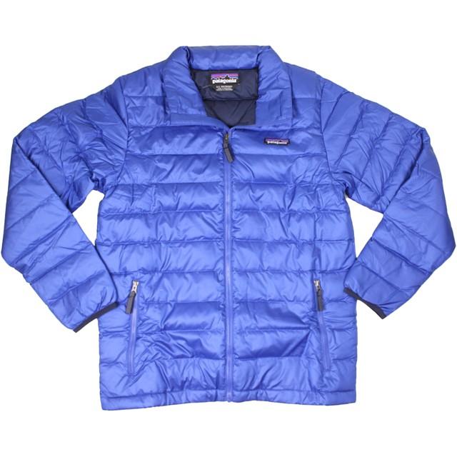 Patagonia B Down Sweater Viking Blue