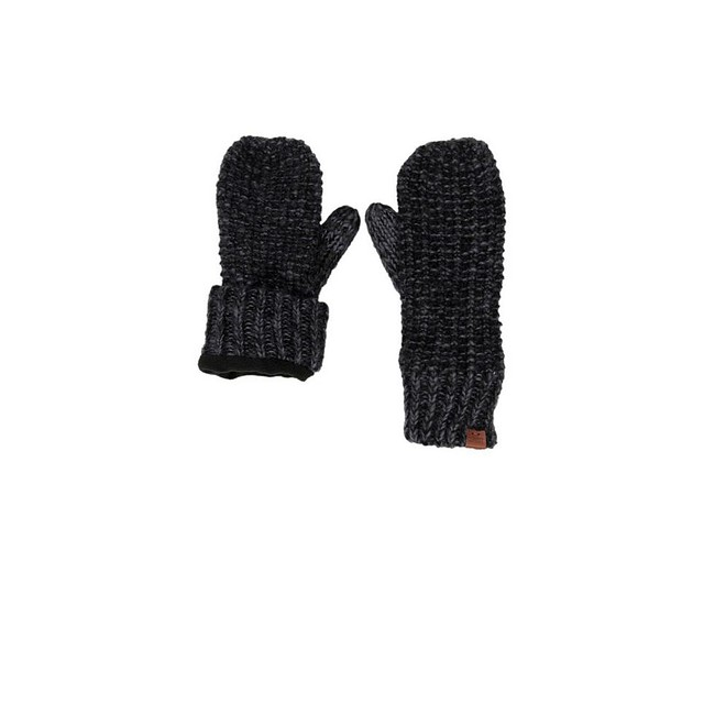 Bickley & Mitchell Knit Black Twist