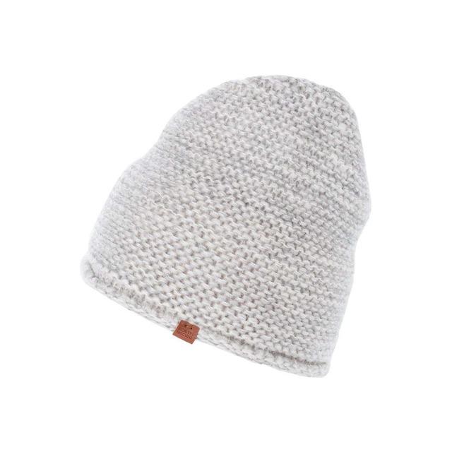 Bickley + Mitchell Slouch Knit Linen Twist