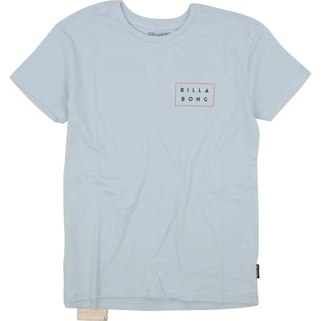 Billabong Die Cut Fill Coastal Blue