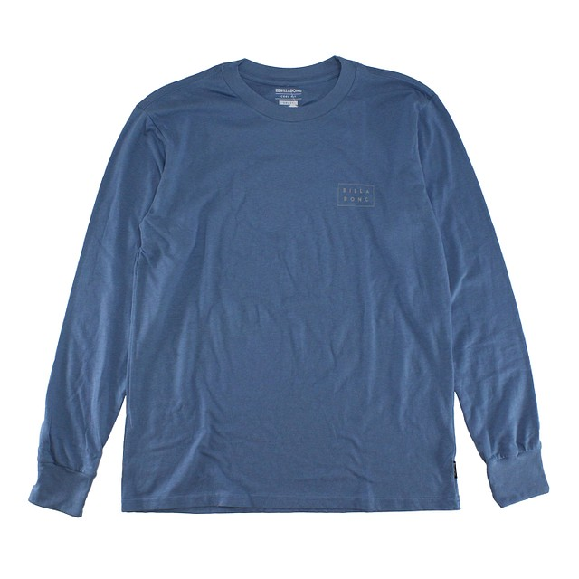 Billabong Die Cut Slate Blue