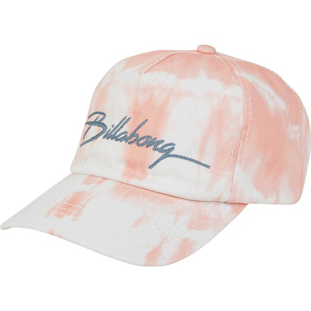 Billabong Surf Club Sunkissed Coral