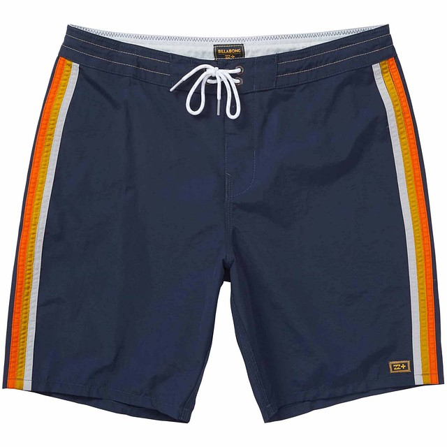 Billabong Zuma LT Navy