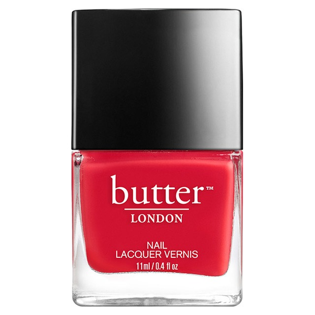 Butter London Lacquer Macbeth
