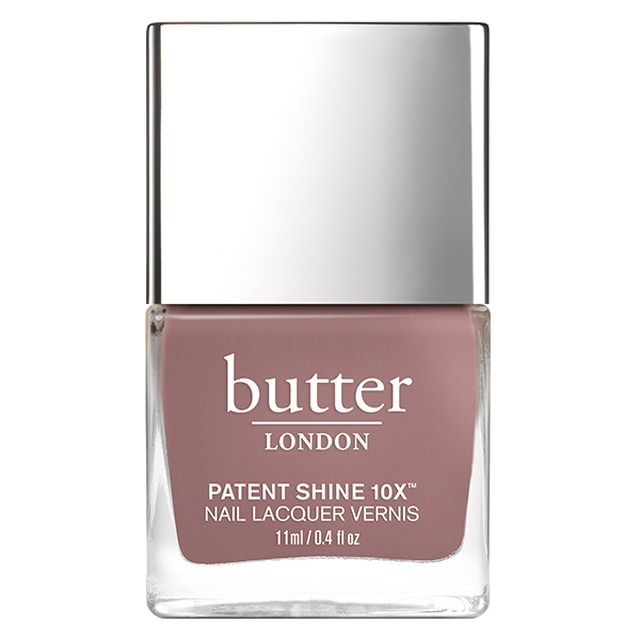 Butter London Patent Shine 10X Royal Appointment