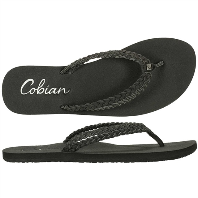 Cobian Leucadia Black