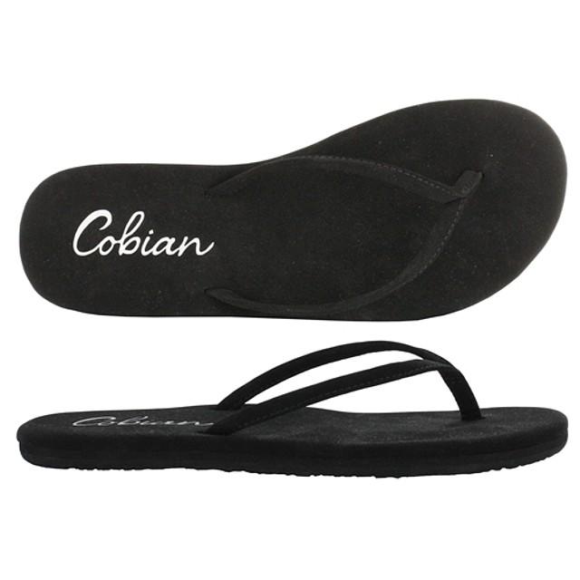 Cobian Nias Black