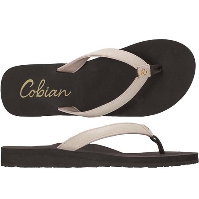 Cobian Skinny Bounce Caramel