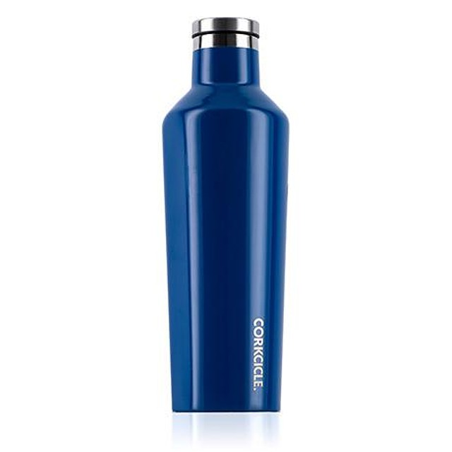 Corkcicle 25oz Classic Canteen Riviera Blue