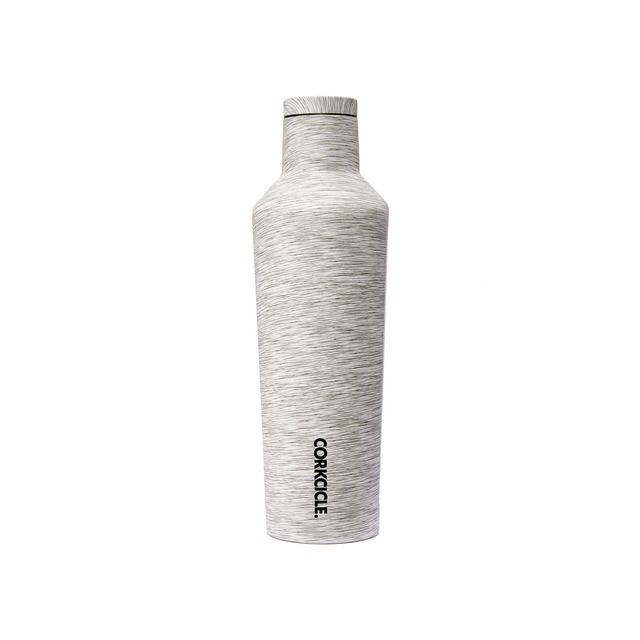 Corkcicle Canteen Heathered Grey