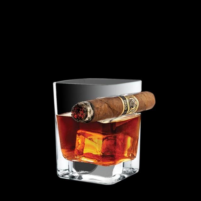 Corkcicle Cigar Glass Glass