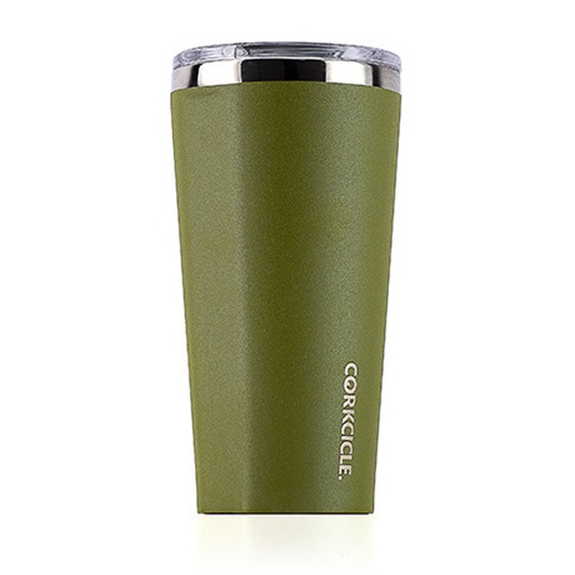 Corkcicle Tumbler Waterman Olive