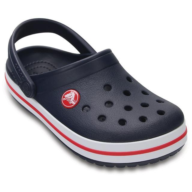 Crocs Crocband Navy/Red
