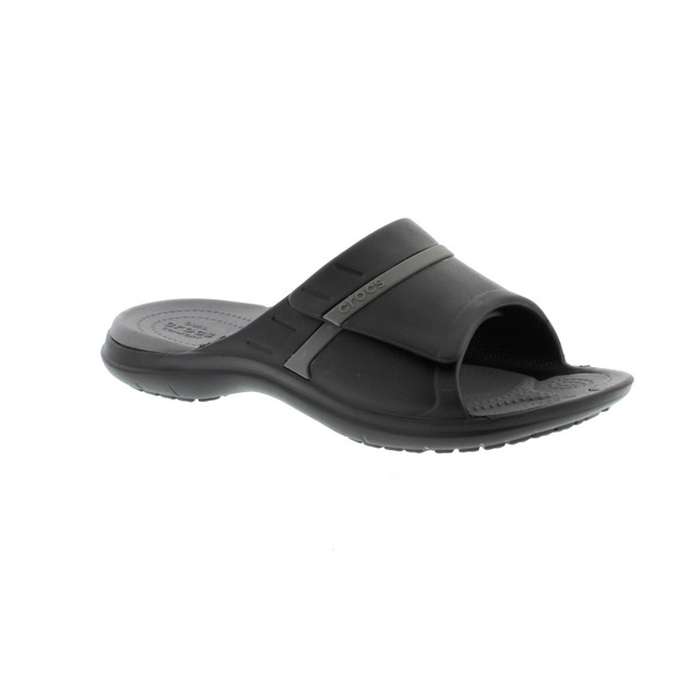 Crocs Modi Sport Slide Black/ Graphite