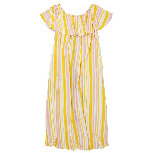 Eberjey Painted Stripe Florence Multi