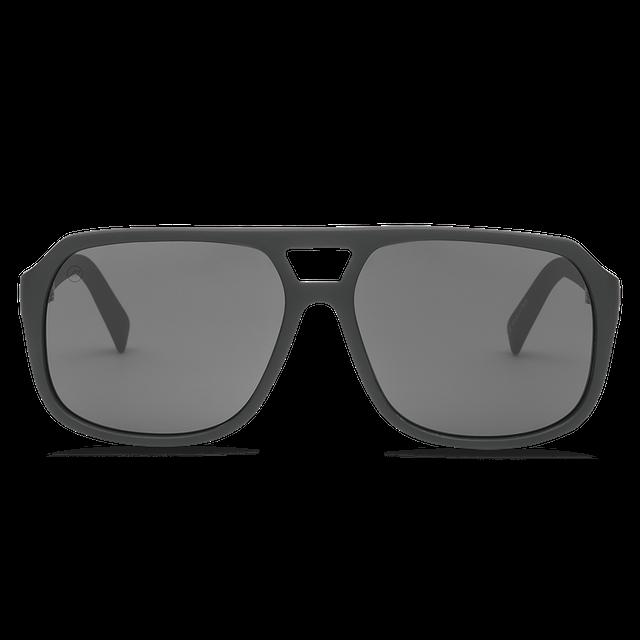 Electric Dude Gloss Black/Ohm Grey
