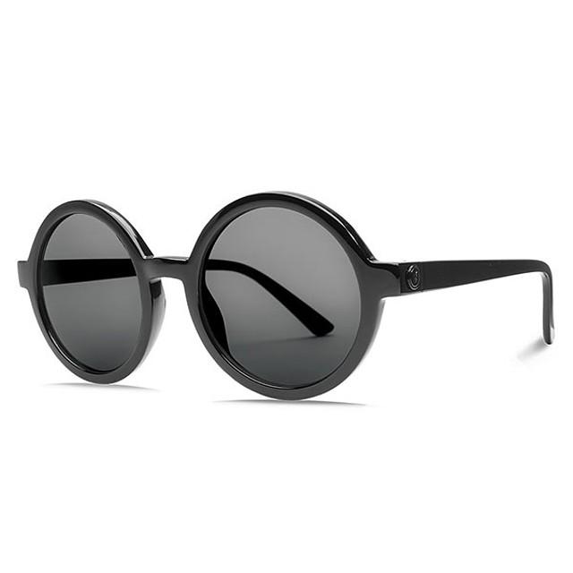 Electric Lunar Gloss Black/ OHM Grey