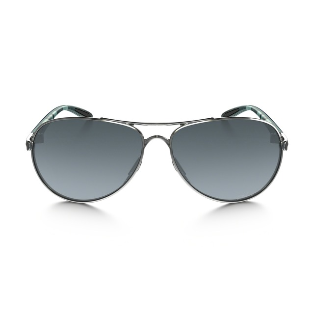 Feedback - Polished Chrome/ Grey Gradient Polarized