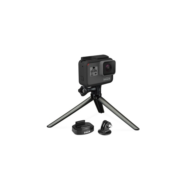 GoPro Tripod Mounts Black
