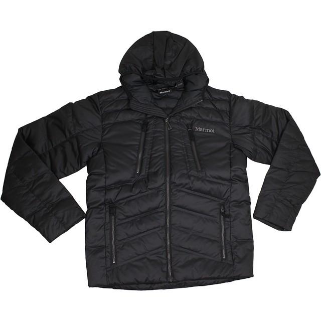 Marmot Hangtime Jacket Black
