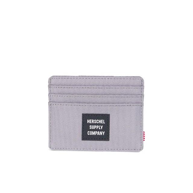 Herschel Felix+ Grey/ RFID
