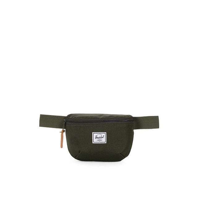 Herschel Fourteen Hip Pack Forest