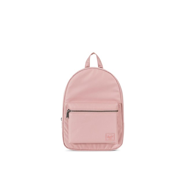 Herschel Grove XS Ash Rose - Flight Satin Collection