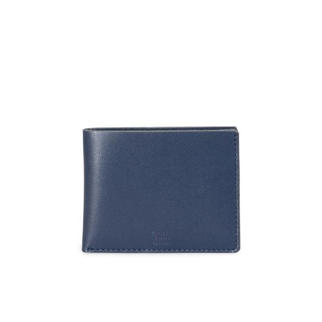 Herschel Miles Peacoat Leather
