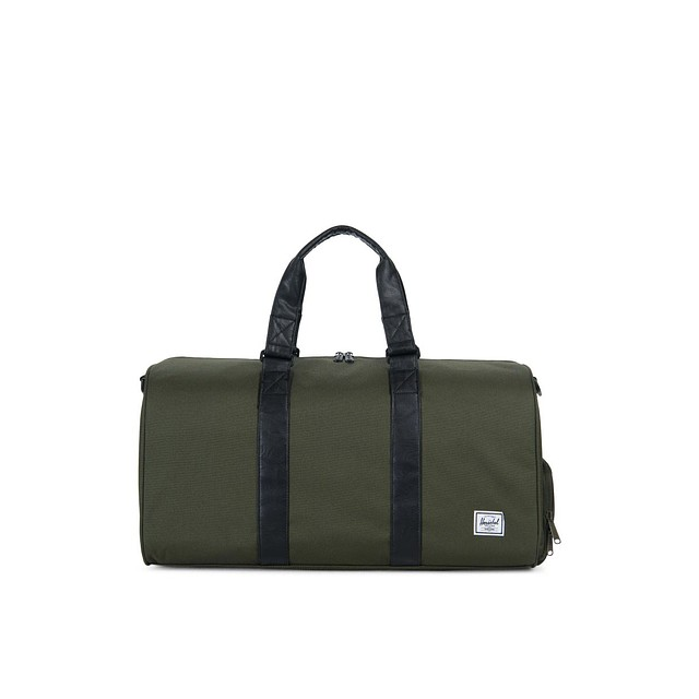 Herschel Novel Mid Forest