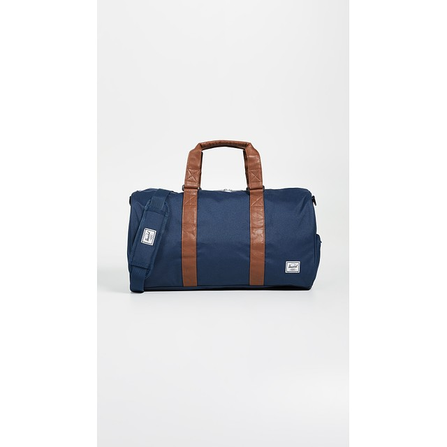 Herschel Novel Mid Navy